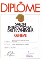International Exhibition Of Inventions, New Techniques And Products Of Geneva